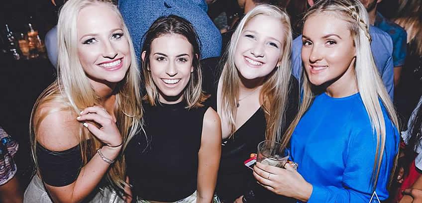 Dance All Night The Best Clubs In Sydney Nightclub Sydney