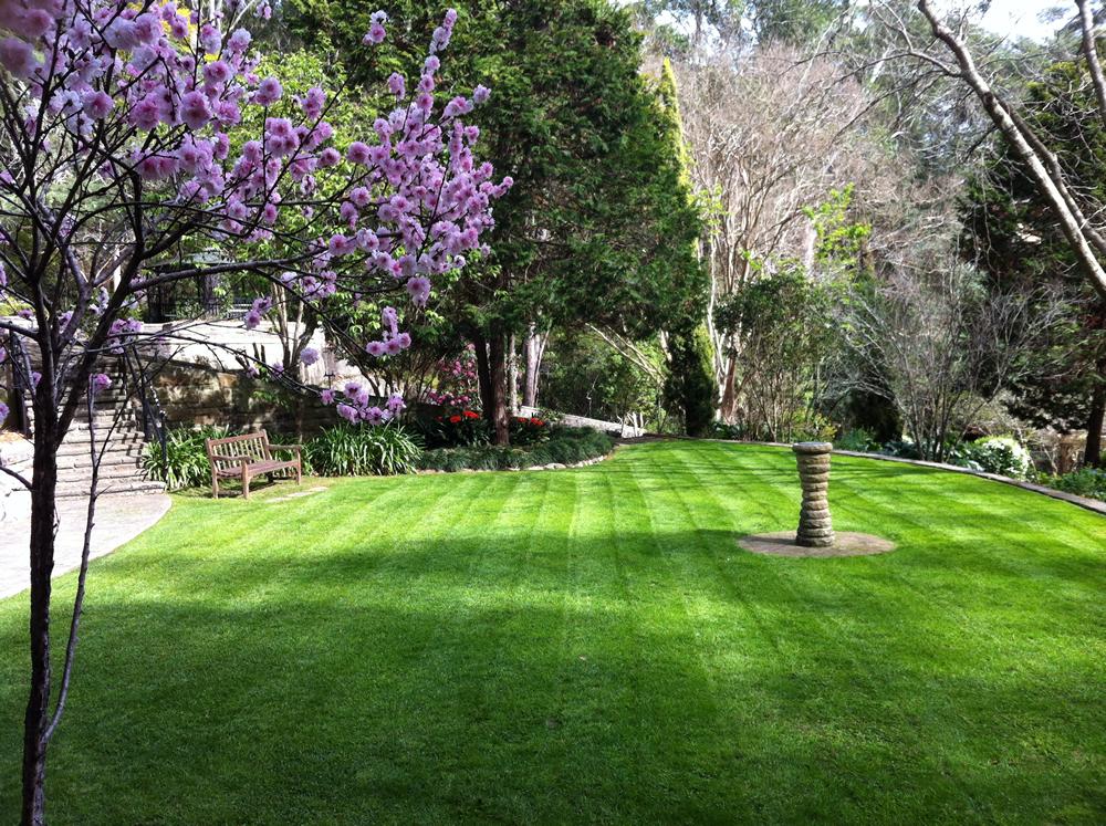 Swain Gardens