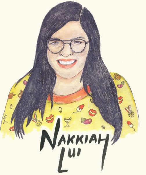 Nakkiah Lui